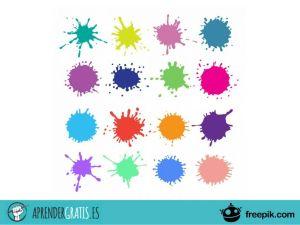 Aprender Gratis | Curso de introducción al arte fluido