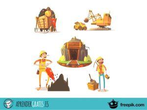 Aprender Gratis | Curso sobre el futuro de la minería