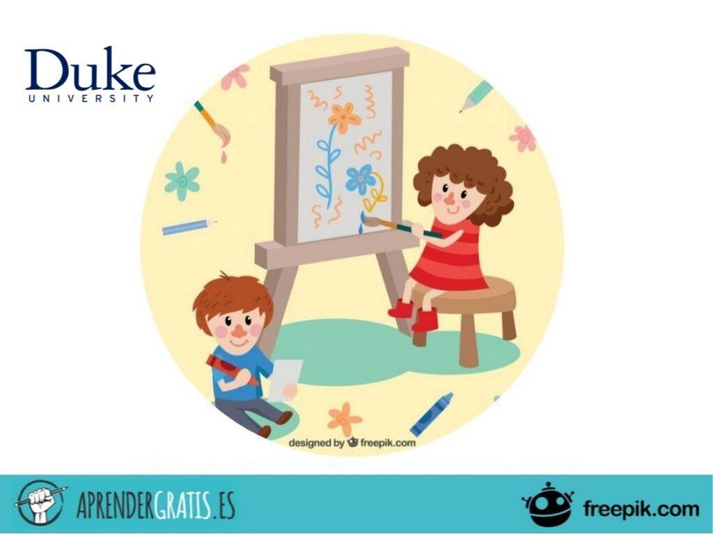 Aprender Gratis | Curso sobre el arte y como influye en la pedagogía