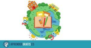 Aprender Gratis | Manual de iniciación en educación Montessori