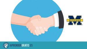 Aprender Gratis | Curso de negociación: estrategias y habilidades esenciales