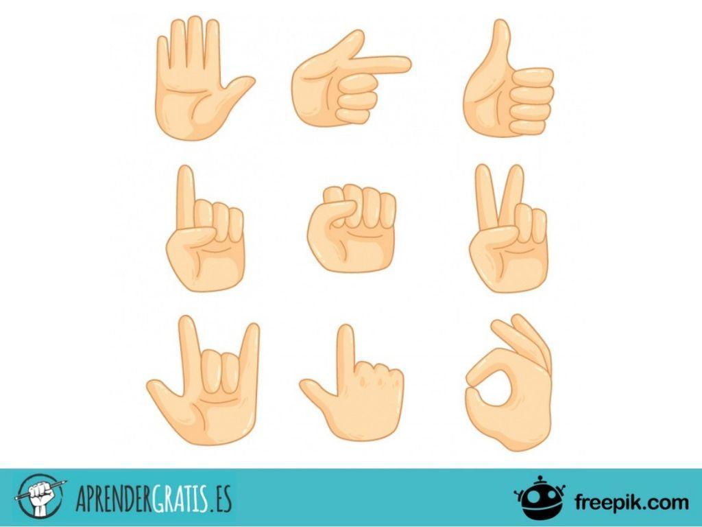 Manual de lengua de signos españoles para sordos