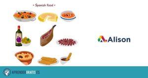 Aprender Gratis | Curso de español para comidas y cenas (A1- ELE)