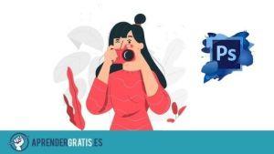 Aprender Gratis | Curso sobre Photoshop CS6 básico