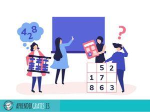 Aprender Gratis | Curso sobre exponenciales y radiales