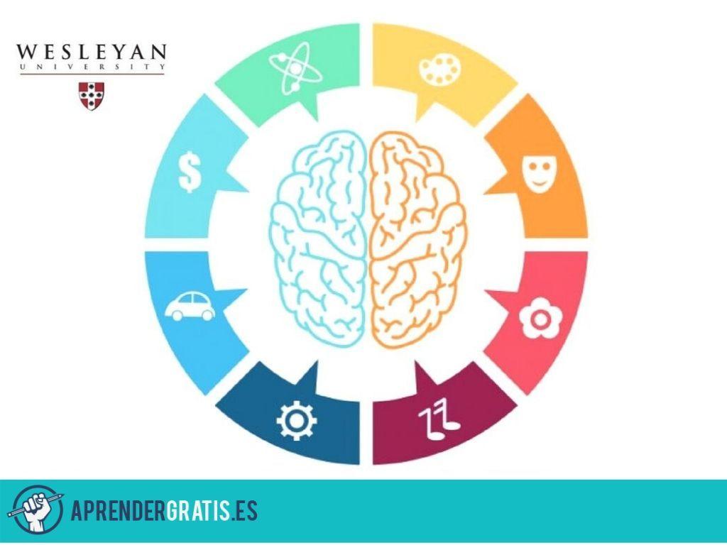 Aprender Gratis | Curso sobre psicología de la memoria