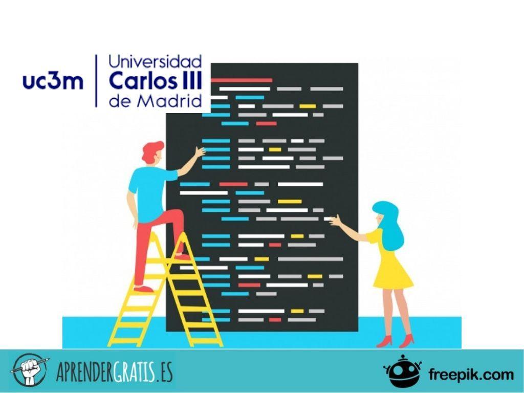 Aprender Gratis   Curso sobre arquitectura de código