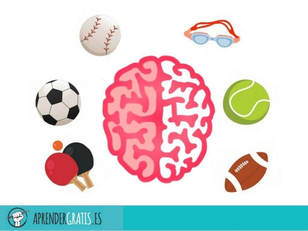 Aprender Gratis   Curso de psicología deportiva