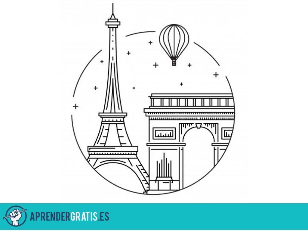 Aprender Gratis | Curso de estudios en lengua francesa