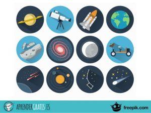 Aprender Gratis | Curso sobre el análisis de datos en astronomía