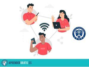 Aprender Gratis | Curso sobre tecnologías inalámbricas