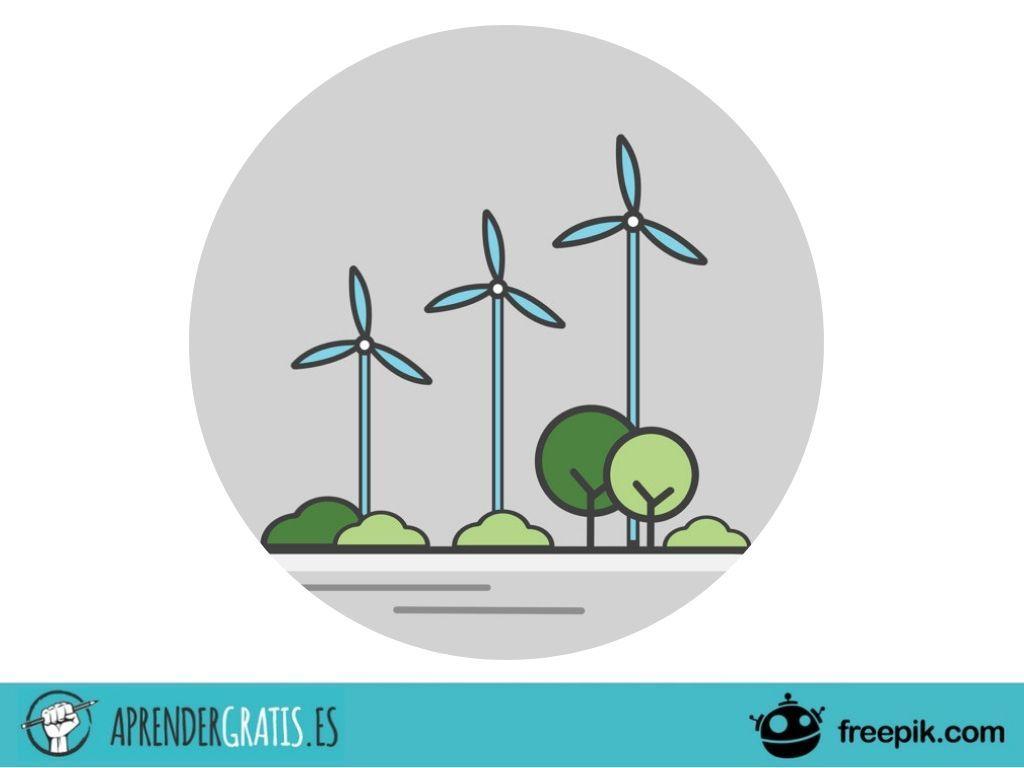 Aprender Gratis | Curso para aprender a instalar energía eólica