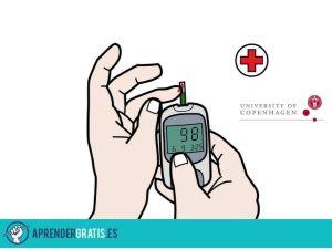 Aprender Gratis | Curso sobre la diabetes como problema global