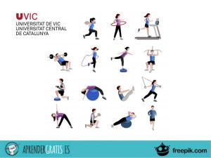 Aprender Gratis   Curso sobre nutrición y dietética para el ejercicio físico