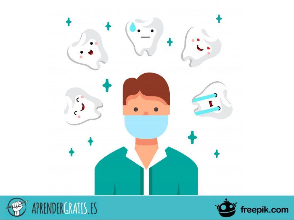 Aprender Gratis   Curso sobre implantes en odontología