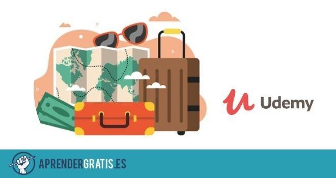 Aprender Gratis | Curso para crear un negocio de turismo 2.0