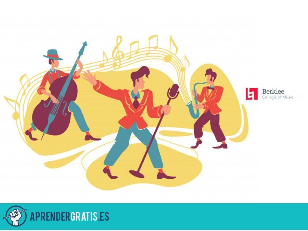 Aprender Gratis | Curso sobre improvisación del Jazz