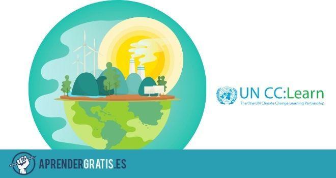 Aprender Gratis   Curso sobre la adaptación de las ciudades al cambio climático