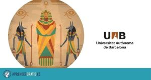 Aprender Gratis | Curso sobre egiptología