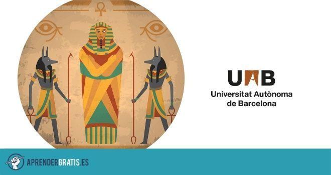 Aprender Gratis   Curso sobre egiptología