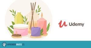 Aprender Gratis | Curso sobre aromaterapia