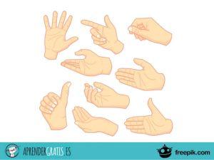 Aprender Gratis   Curso de lengua de signos: vocabulario y expresiones