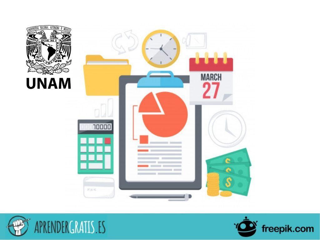 Aprender Gratis | Curso de contabilidad para inexpertos