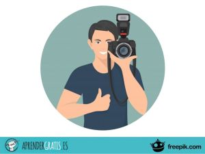Aprender Gratis | Curso para ser fotógrafo profesional en un año