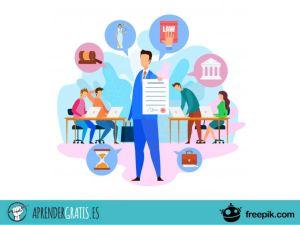 Aprender Gratis | Curso de legislación para emprendedores