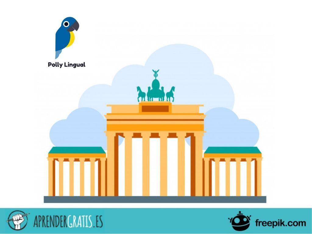 Aprender Gratis   Curso de alemán para principiantes (A1)