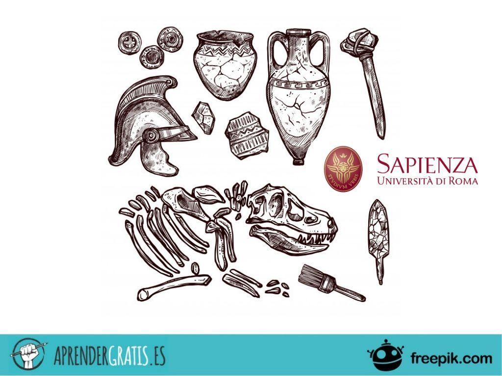 Aprender Gratis | Curso sobre arqueología en civilización mediterránea