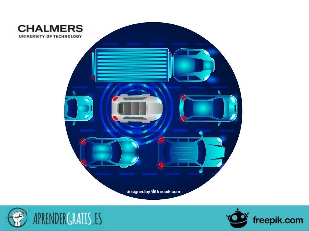 Aprender Gratis | Curso sobre sensores en sistemas de automoción