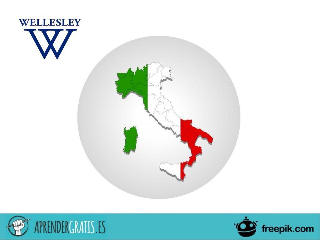 Aprender Gratis   Curso de lengua italiana y cultura nivel intermedio