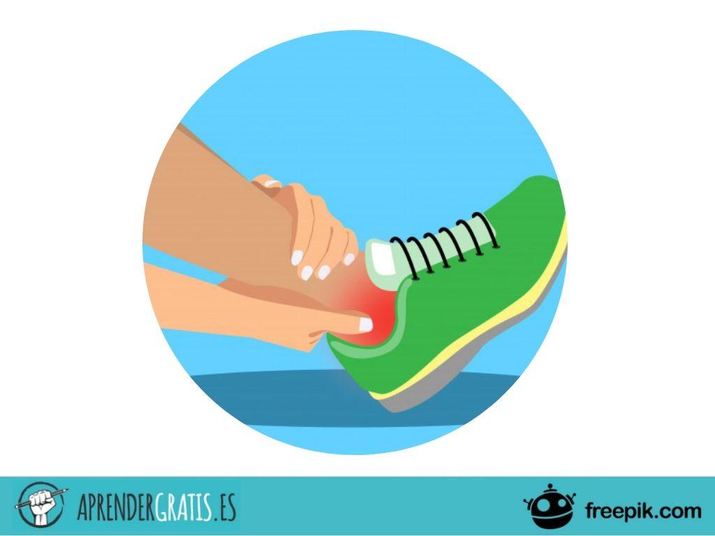 Aprender Gratis | Curso sobre lesiones en los ligamentos del tobillo
