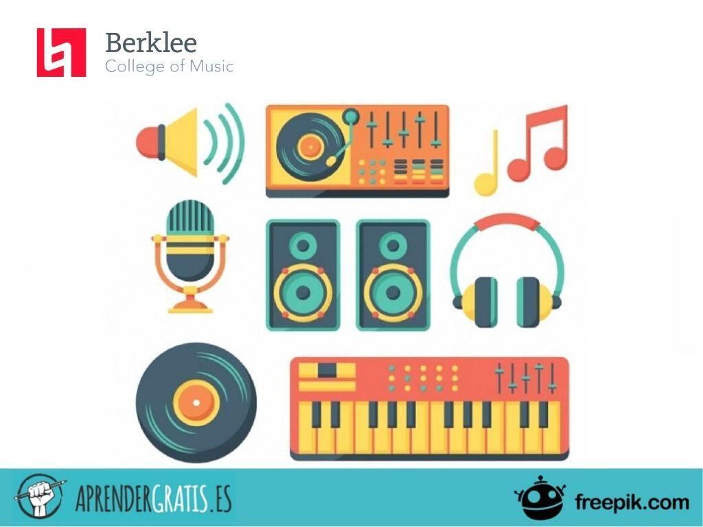 Aprender Gratis | Curso de protools para música