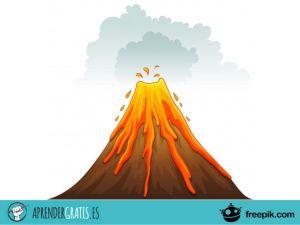 Aprender Gratis | Curso sobre los movimientos de magma en los volcanes