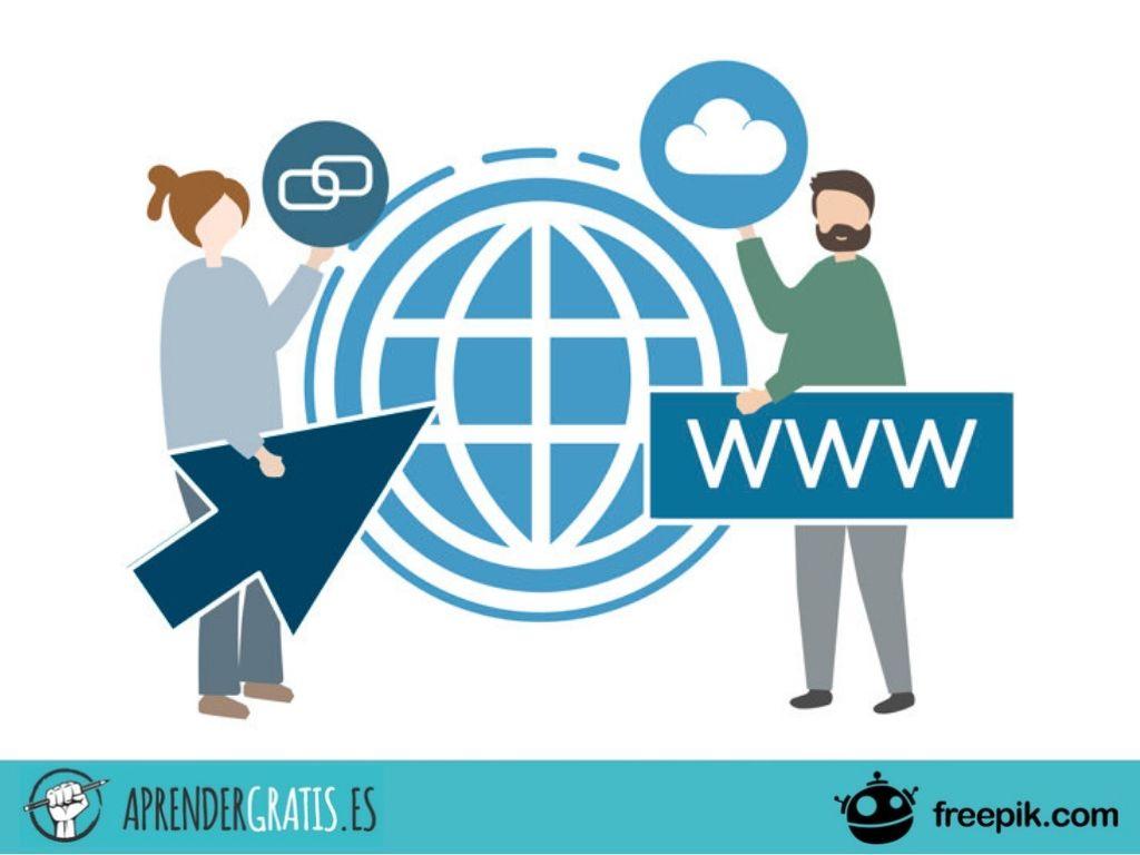 Aprender Gratis   Curso sobre las 10 principales herramientas de Internet