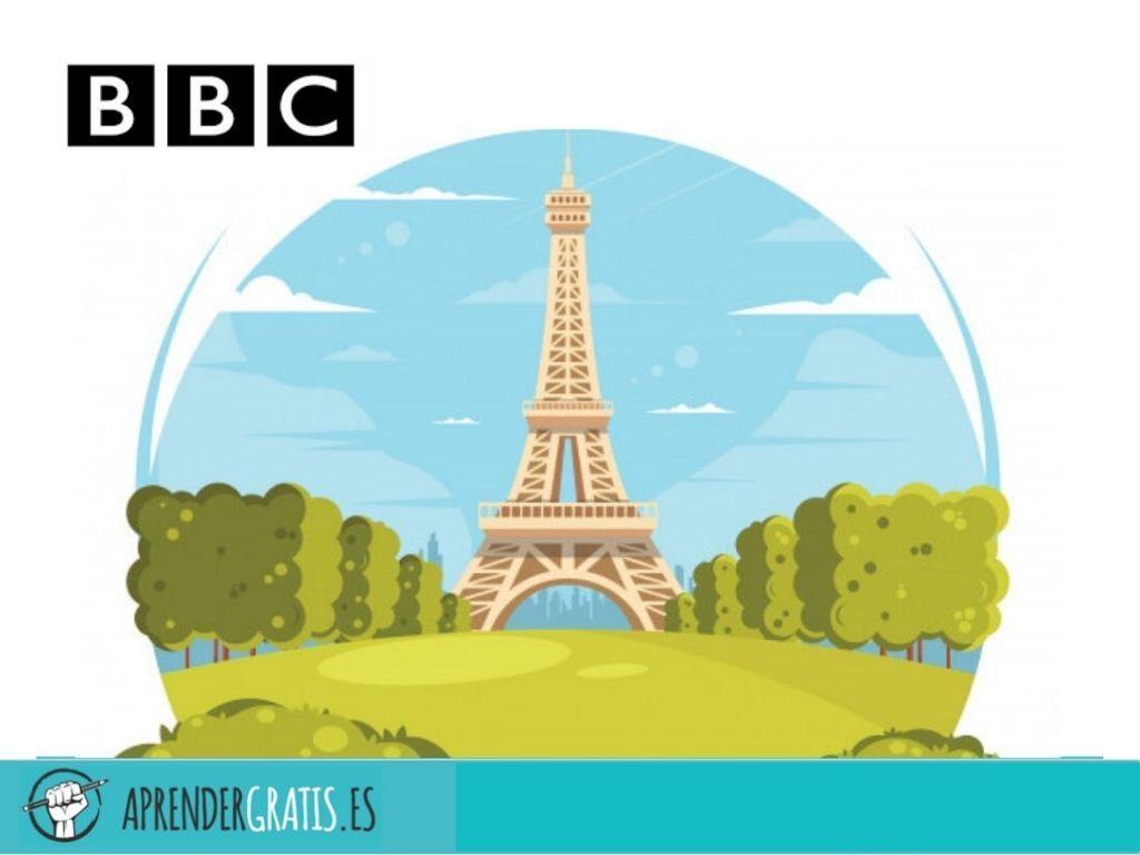 Aprender Gratis | Curso de francés intermedio por la BBC
