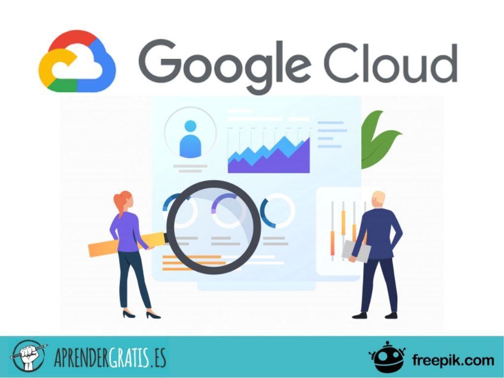 Aprender Gratis | Curso de preparación para el Examen de Ingeniero de Datos de Google Cloud
