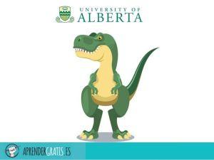 Aprender Gratis | Curso para tener una visión sobre los dinosaurios