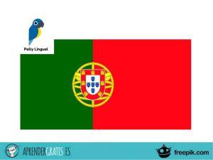 Aprender Gratis | Curso inicial de portugués básico (A1)