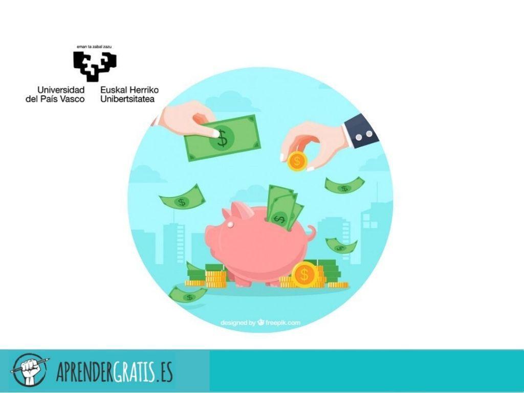 Aprender Gratis | Curso sobre monetización de organizaciones