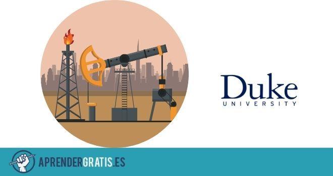 Aprender Gratis | Curso sobre la industria de petróleo y gas