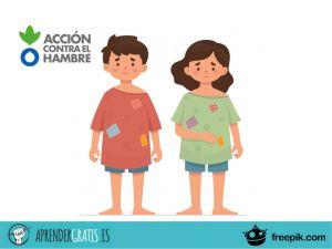Aprender Gratis   Curso sobre desnutrición infantil y efectos