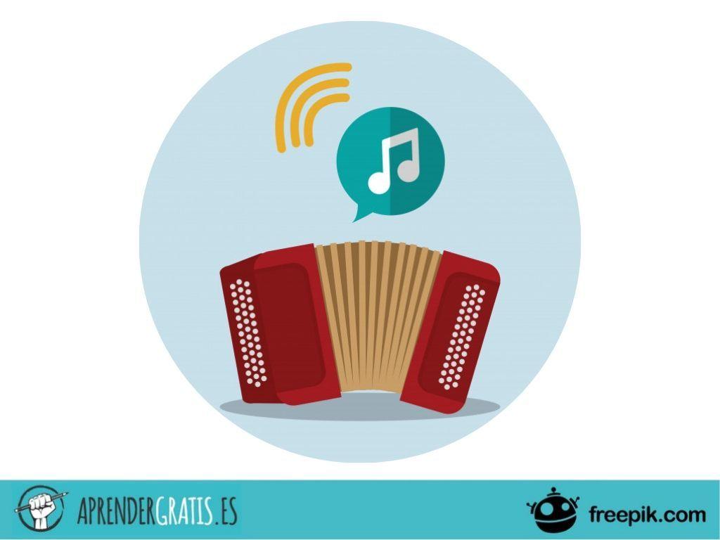 Aprender Gratis | Curso para aprender a tocar el acordeón