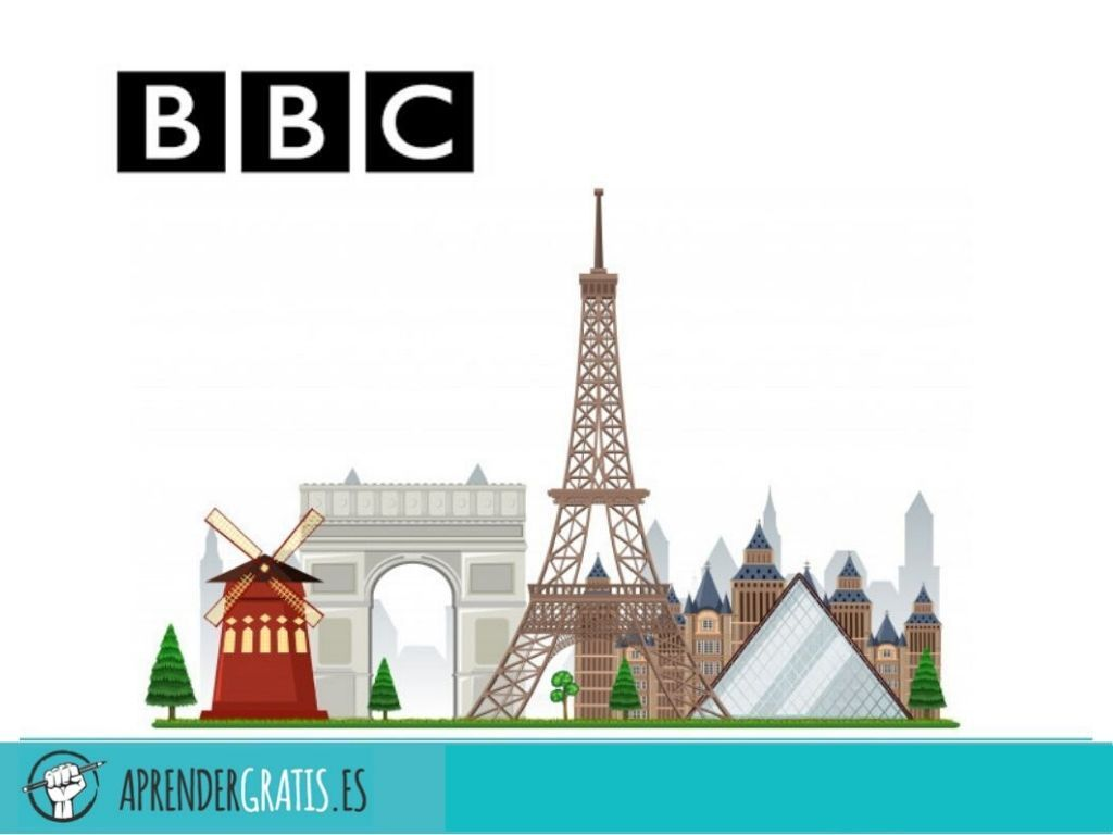 Aprender Gratis   Curso de francés B2 por la BBC