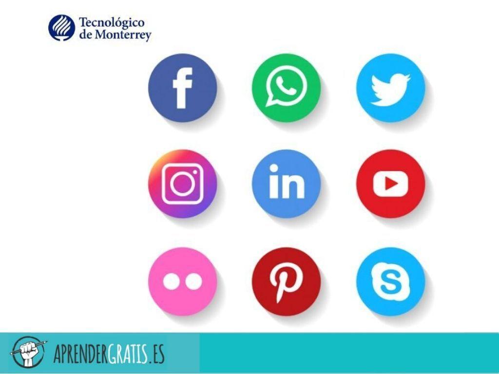 Aprender Gratis | Curso de redes sociales para ventas