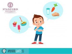 Aprender Gratis   Curso de nutrición y dietas para niños