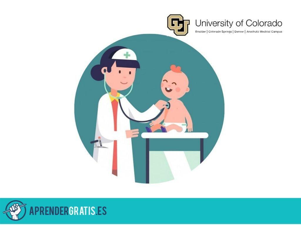Aprender Gratis | Curso sobre atención sanitaria para el recién nacido