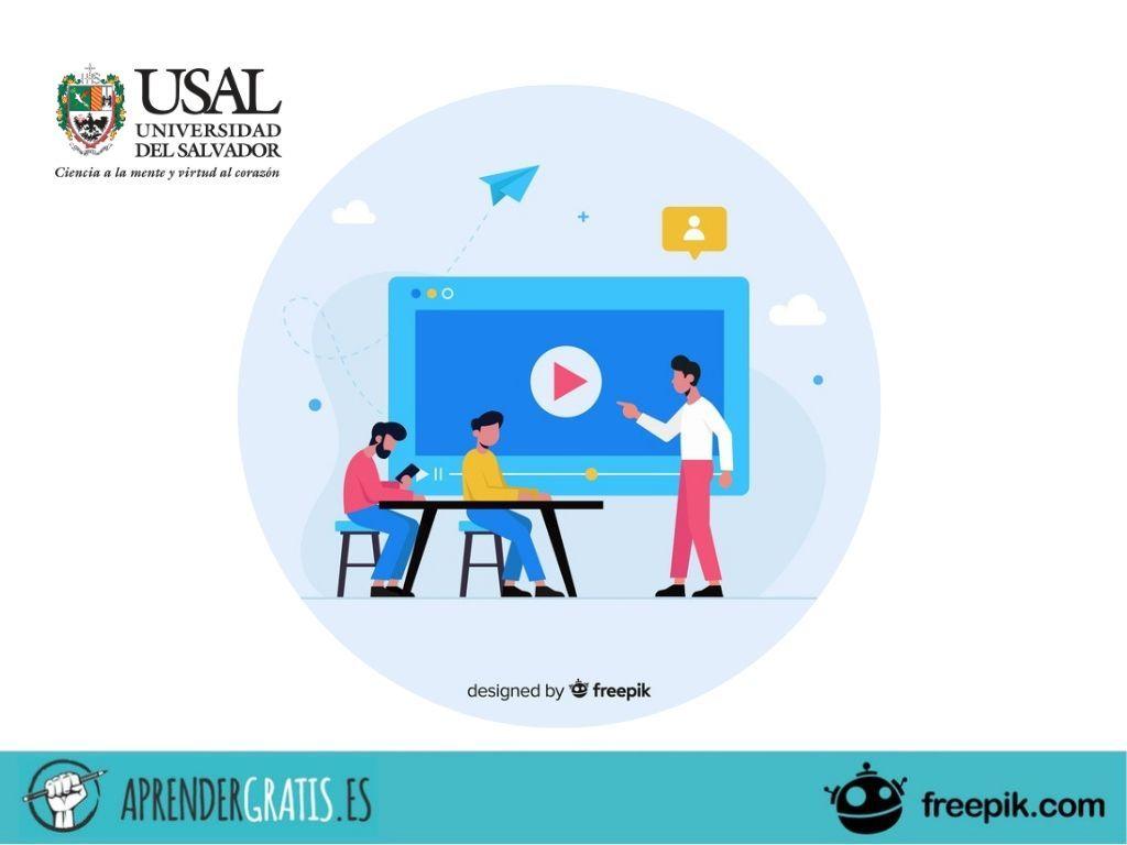 Aprender Gratis | Curso de enseñanza de idiomas con TICs y Multimedia
